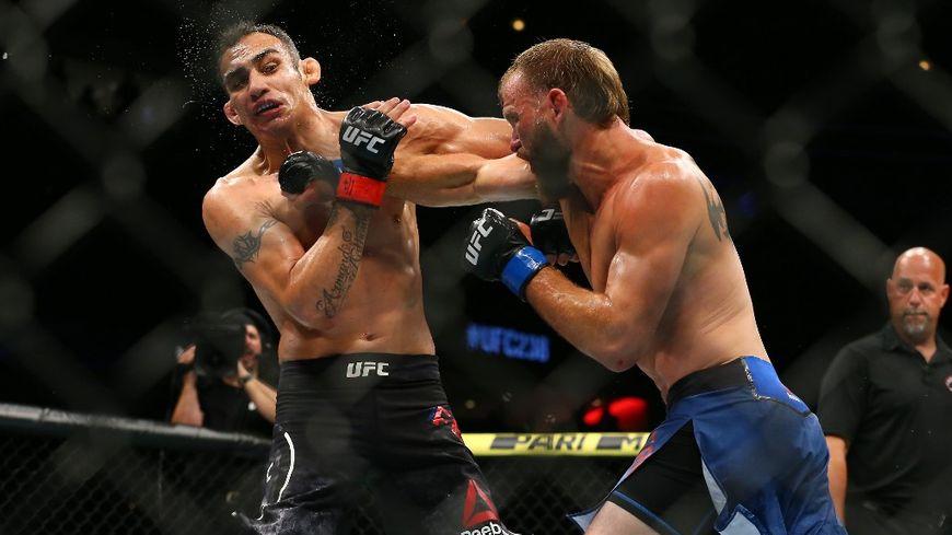 Comment parier sur le MMA en France?