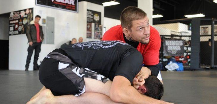 Sport MMA
