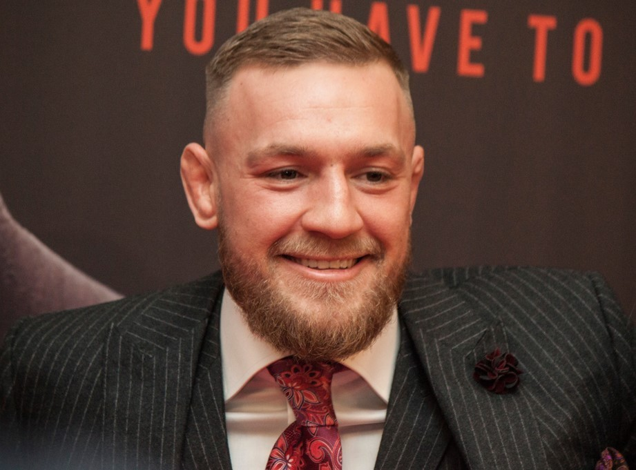 Conor McGregor