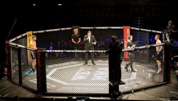 Pronostic UFC Fight Night